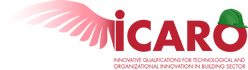 Icaro Project Logo